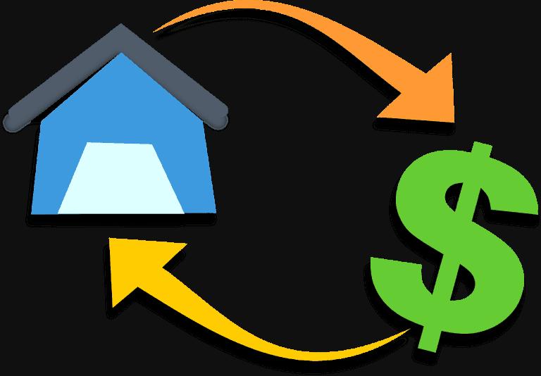קניית בית