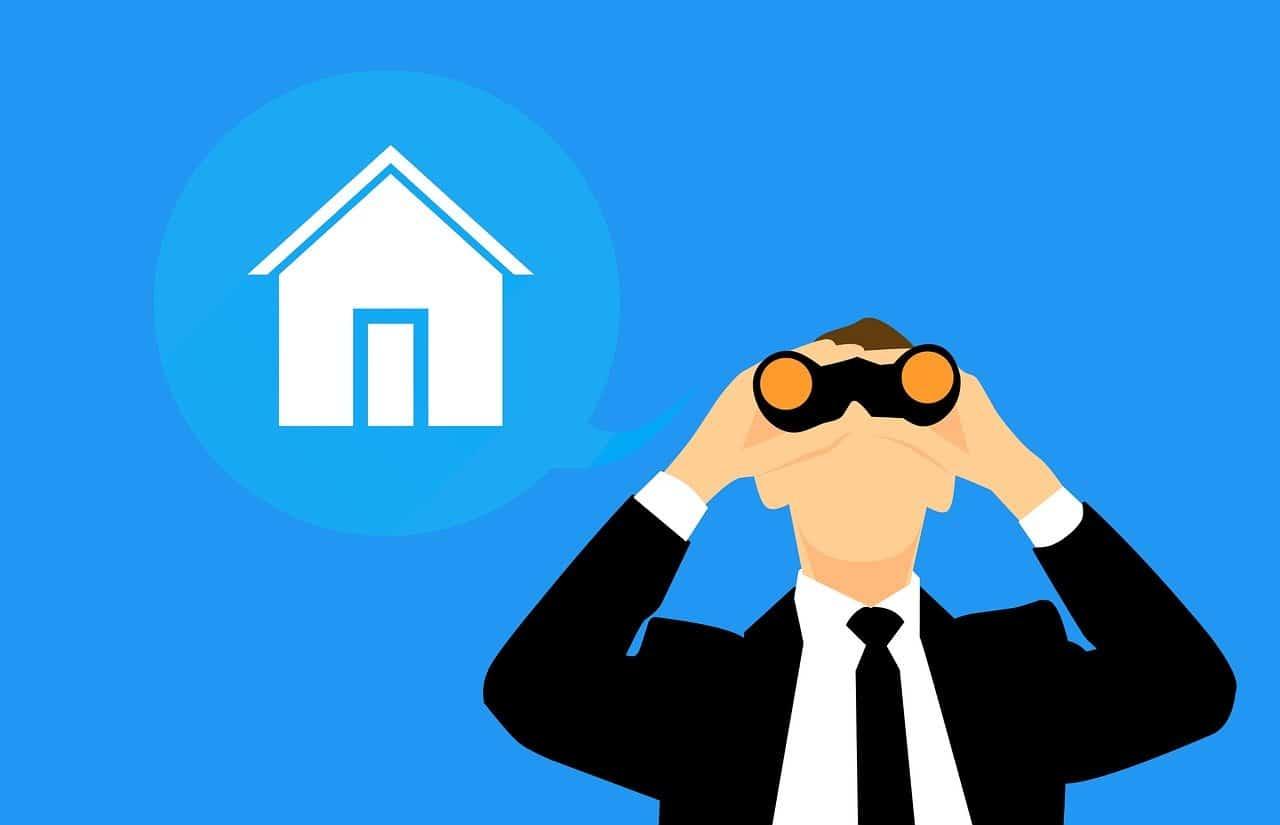 איך לקנות דירה ללא הון עצמי