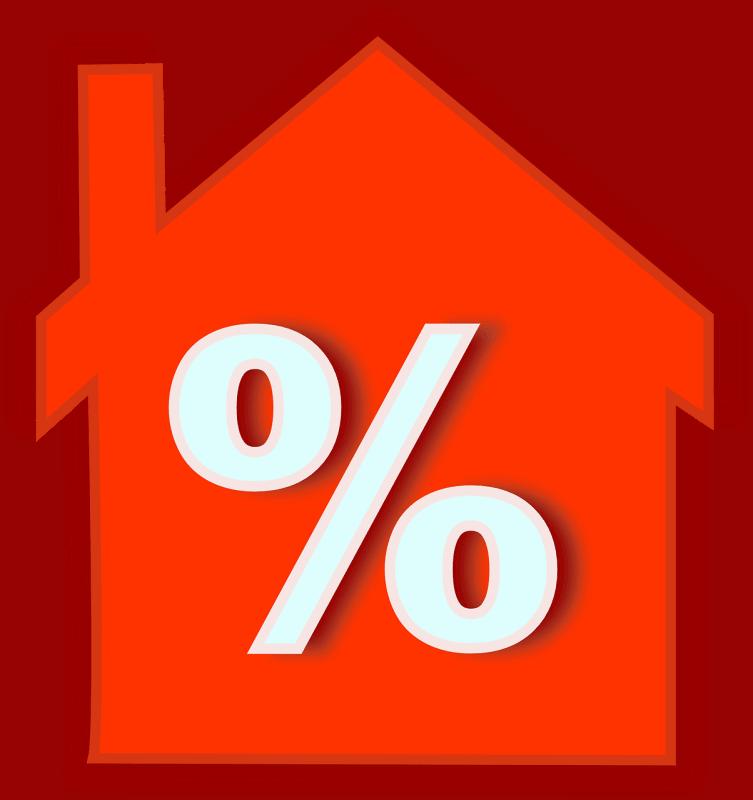 אחוזי משכנתא