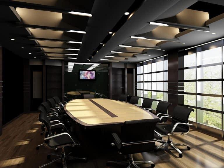 משרד מקצועי