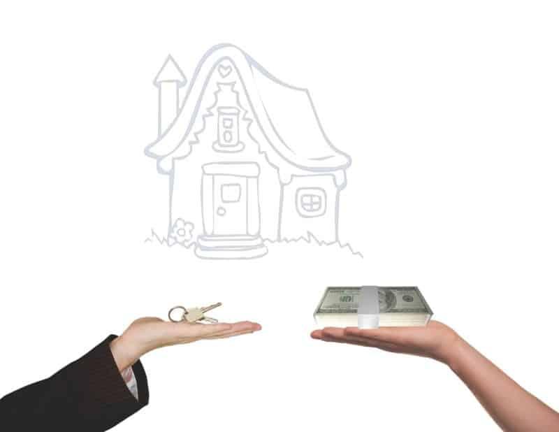 מפתחות בית וכסף